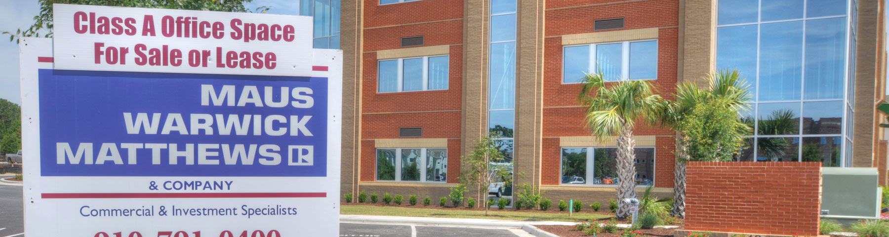 Commercial Real Estate Listings Wilmington, NC | Office