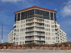North Topsail Hotel For Sale