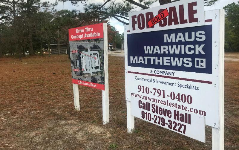 Wilmington Eye Purchases Property