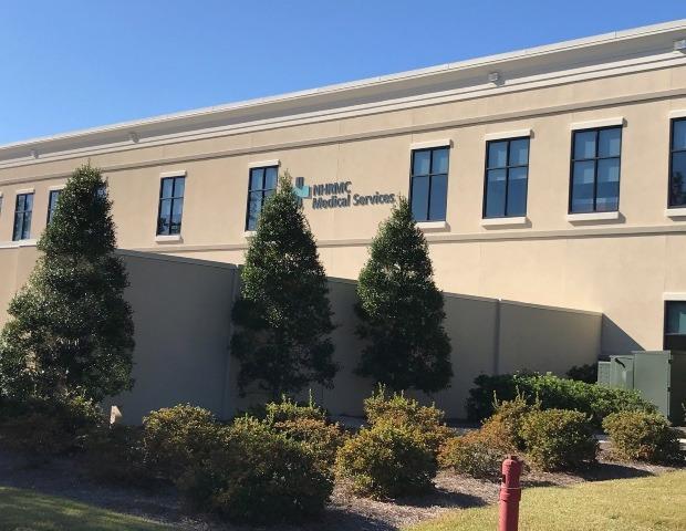 NHMC purchases land in Autumn Hall