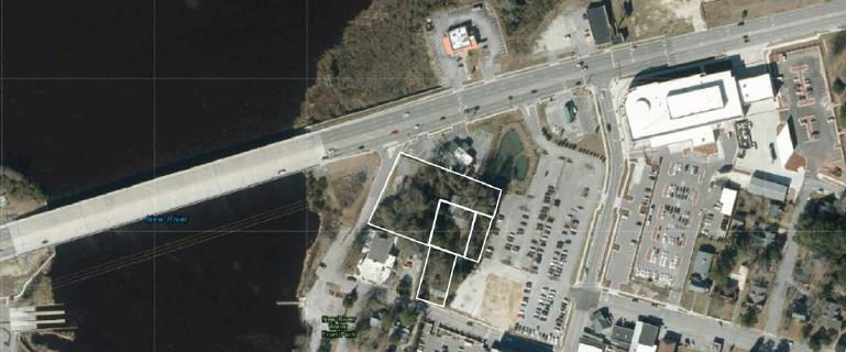 Downtown Jacksonville Development Tract For Sale