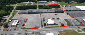 Featured Listing: Whiteville Plaza