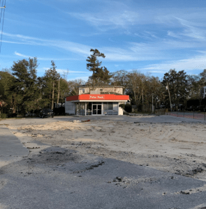 Recent Maus, Warwick, Matthews & Co. Commercial Real Estate Sales
