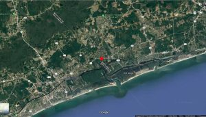 Vacant Land in Calabash, NC