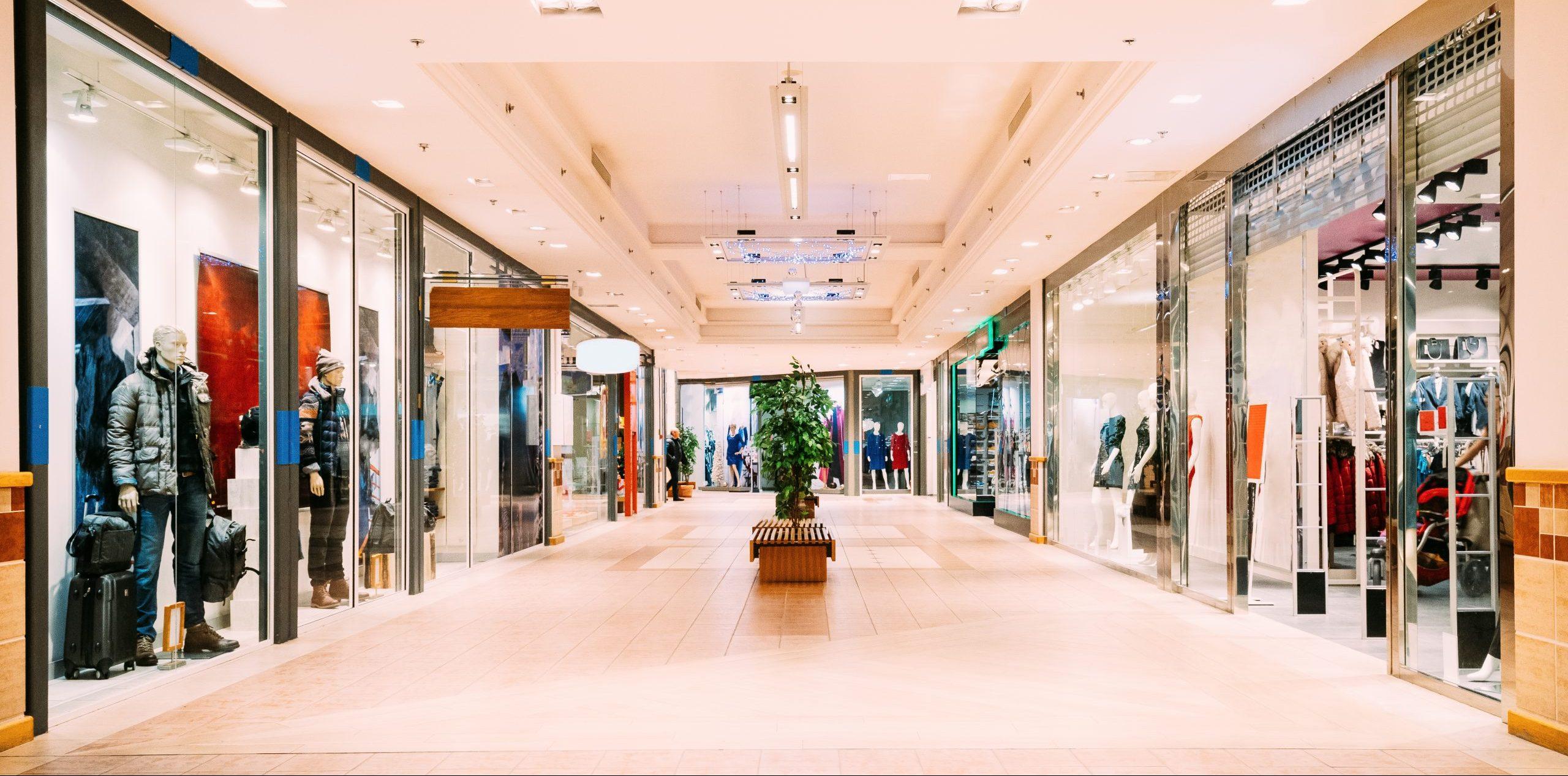 Retail Trends in Wilmington